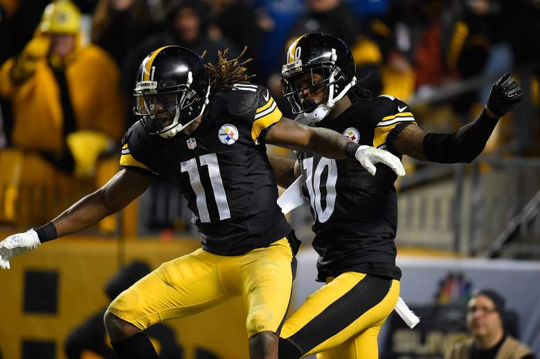 steelers, playoffs, seeds, picture, chances, standings, matchups,