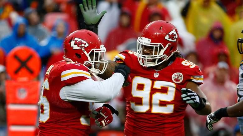 Kansas City Chiefs, NFL