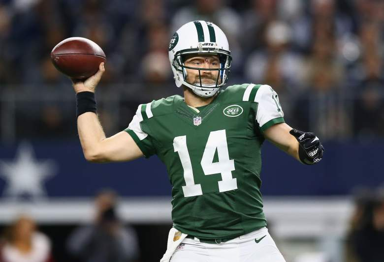 Ryan Fitzpatrick, New York Jets, NFL power rankings, Christmas, holiday, standings, records, schedule, top ten, scores, playoff picture