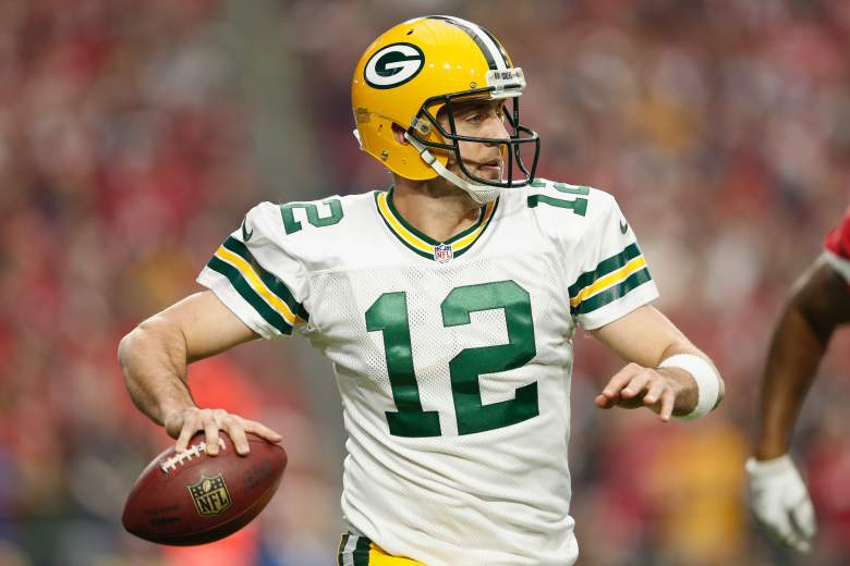 Aaron Rodgers, NFL playoff standings, NFL standings