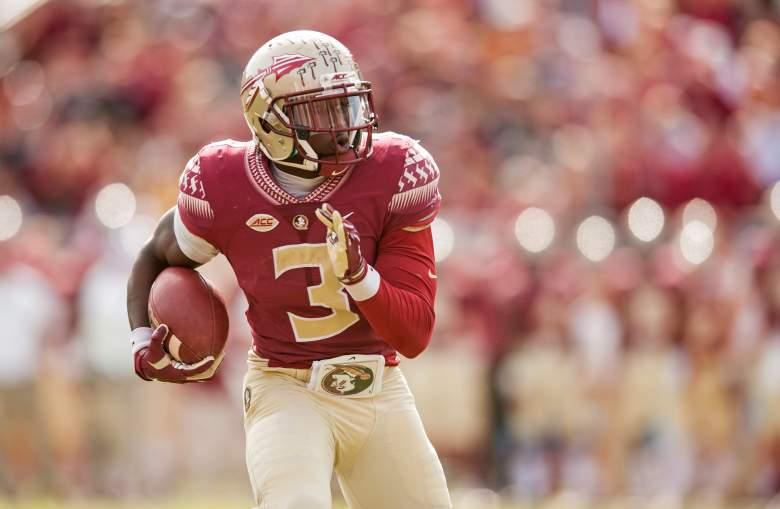 Florida State, Houston, Peach Bowl, score, stats, highlights, updates, touchdowns