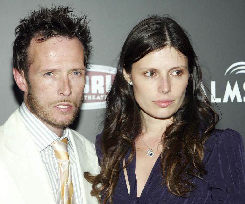 Scott Weiland Mary Forsbeg