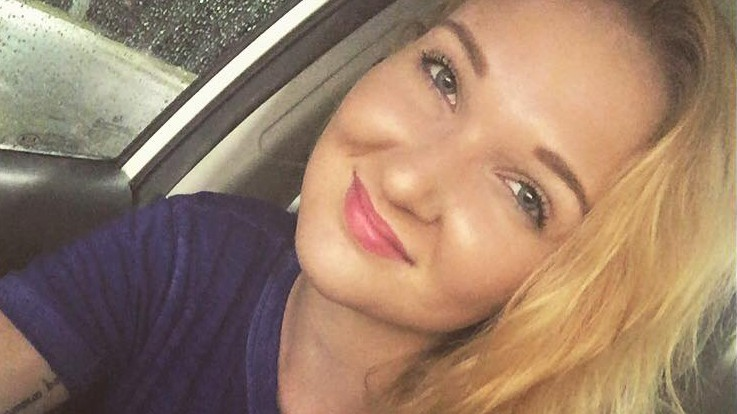 Heather Ciccone, Heather Ciccone Spotsylvania, Heather Ciccone dead, Heather Ciccone murder
