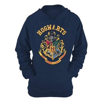 hogwarts hoodie