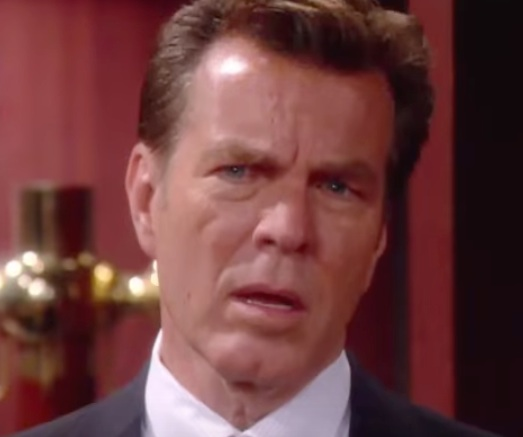 The Young and the Restless Cast, The Young and the Restless Spoilers, Jack Abbott Photos, Peter Bergman Photos