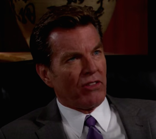 the young and the restless cast, the young and the restless actors, Jack abbott photos