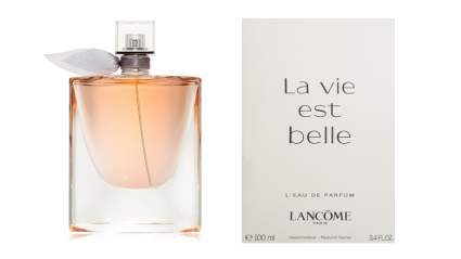 Lancome, La vie est belle by Lancome, perfume, perfumes for women, best perfumes for women, best perfume for women, top 10 perfumes for women, top perfumes for women, popular perfumes for women, best perfume, best perfumes, best perfume for women 2015, best ladies perfume, fragrance, fragrances