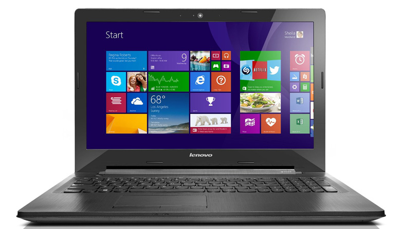 Lenovo G50 15.6-Inch Laptop (80E3005NUS)