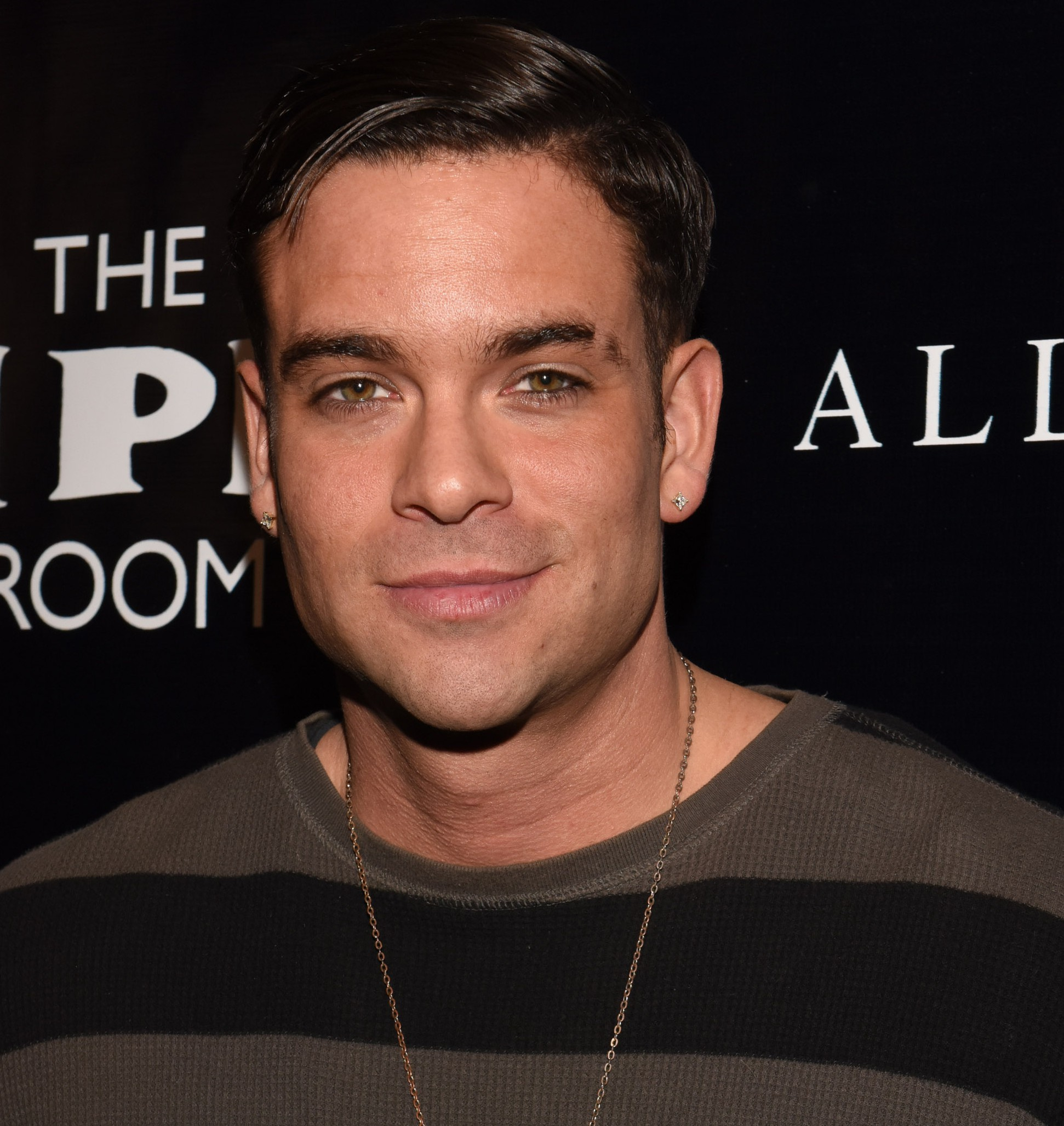 Mark Salling, Mark Salling child porn, mark salling arrested