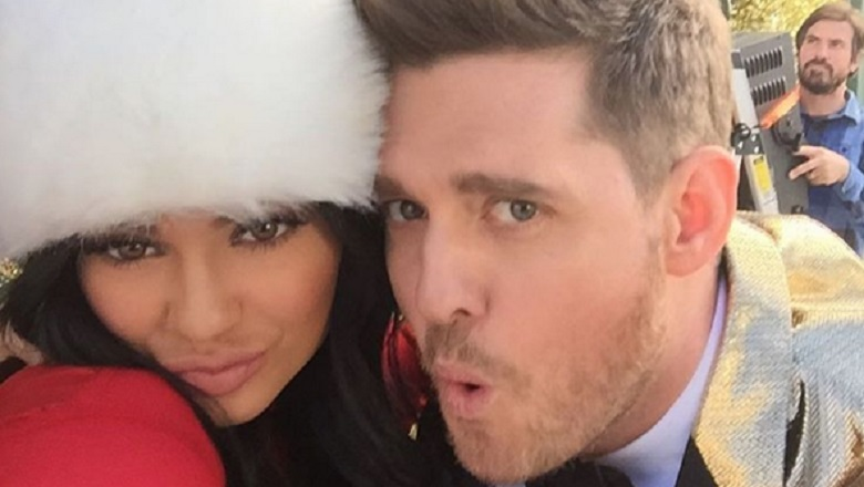 Michael Buble Christmas In Hollywood 2015, Michael Buble Christmas Special 2015 Live Stream, NBC Live Stream, How To Watch Michael Buble Christmas Special Online