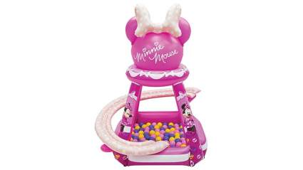 minnie mouse toddler toys
