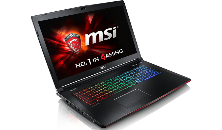 MSI Computer G Series GE72 Apache Pro-003 17.3 in Laptop