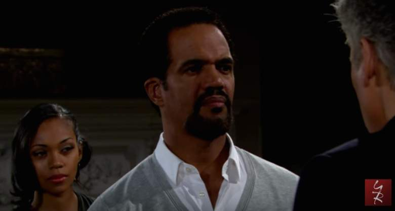 The Young and the Restless Cast, The Young and the Restless Actors, Neil Winters Photos, Kristoff St. John Photos