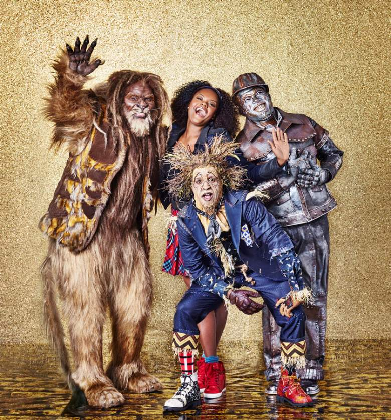 #TheWiz, The Wiz Live, The Wiz Live Tweets, The Wiz Live Recap, The Wiz Live Twitter, Funny Tweets On The Wiz Live