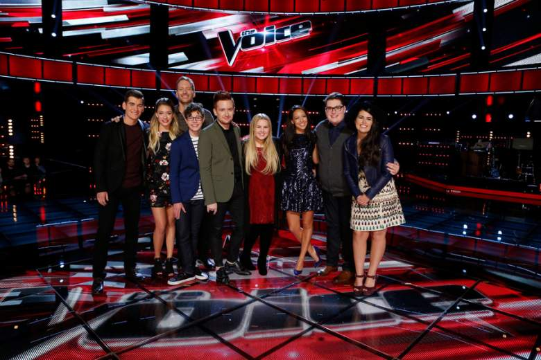 The Voice Top 9 2015, The Voice 2015 Top 9 Contestants, The Voice Recap, The Voice Results 2015, The Voice Results Who Was Saved, Saved On The Voice Results, The Voice Elimination, Who Was Eliminated On The Voice