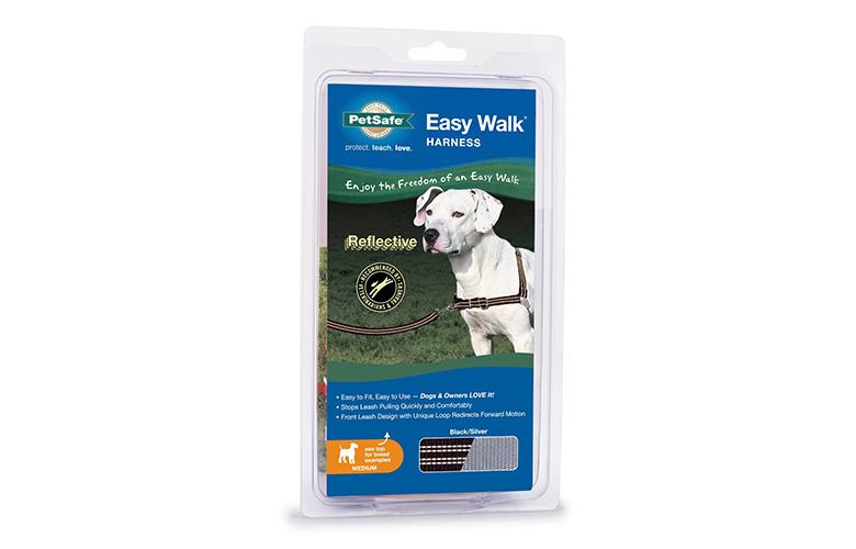 PetSafe Reflective Easy Walk Dog Harness