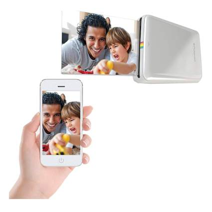 mobile mini photo printer