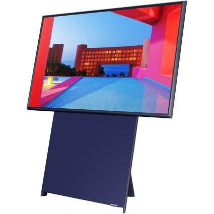 The Sero from Samsung: 43-Inch QLED 4K UHD TV