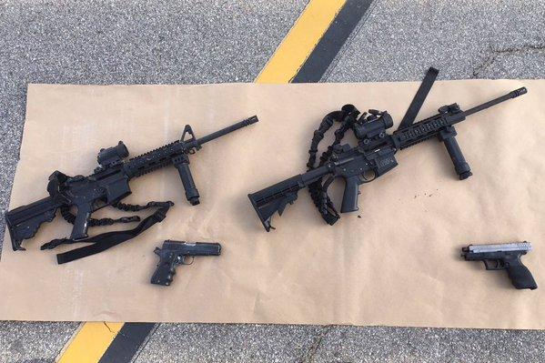 san bernardino guns, san bernardino assault rifles, san bernardino shooting assault rifles illegal, san bernardino guns atf illegal