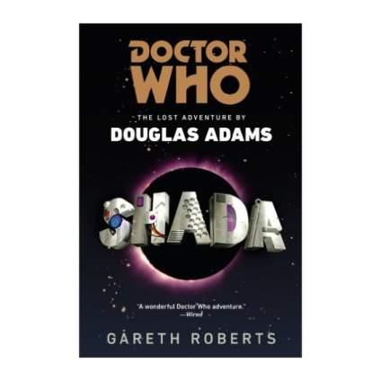 doctor who, Christmas Gift Ideas, Christmas Gifts, Christmas Gift Ideas for men, Christmas Gift Ideas for women, gifts for her, gifts for him, shada