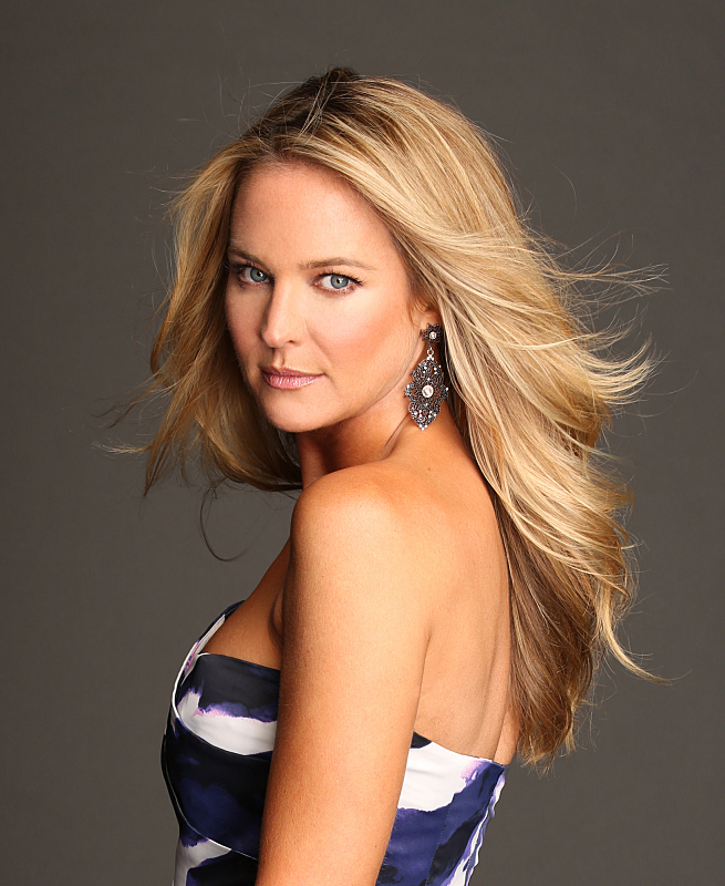 The Young and the Restless Cast, The Young and the Restless Actors, Sharon Newman Photos, Sharon Case Photos