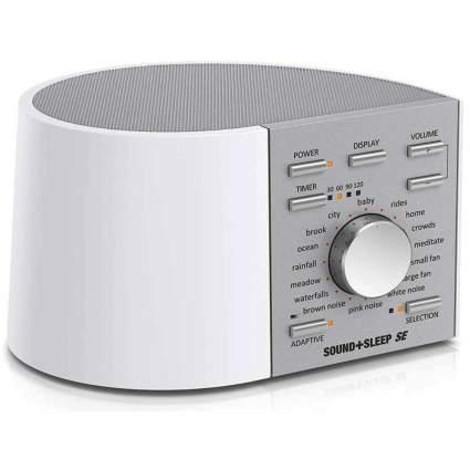 sound therapy machine
