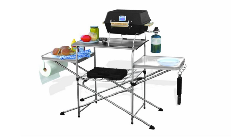 christmas gift ideas tailgating