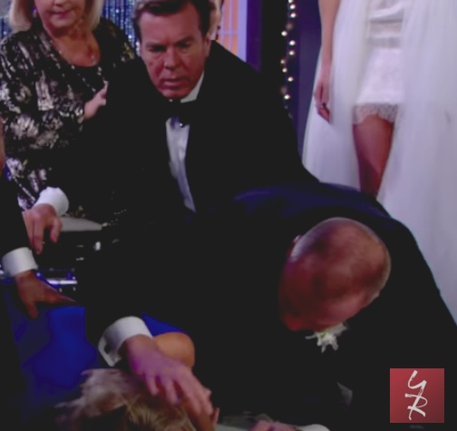 The Young and the Restless Cast, The Young and the Restless Actors, Ashley Abbott Photos, Eileen Davidson Photos, Jack Abbott Photos, Peter Bergman Photos