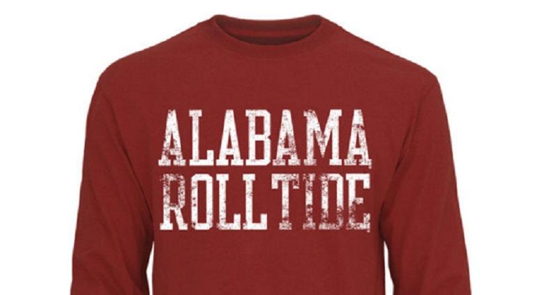 alabama crimson tide college football playoff national championship game shirts hoodies