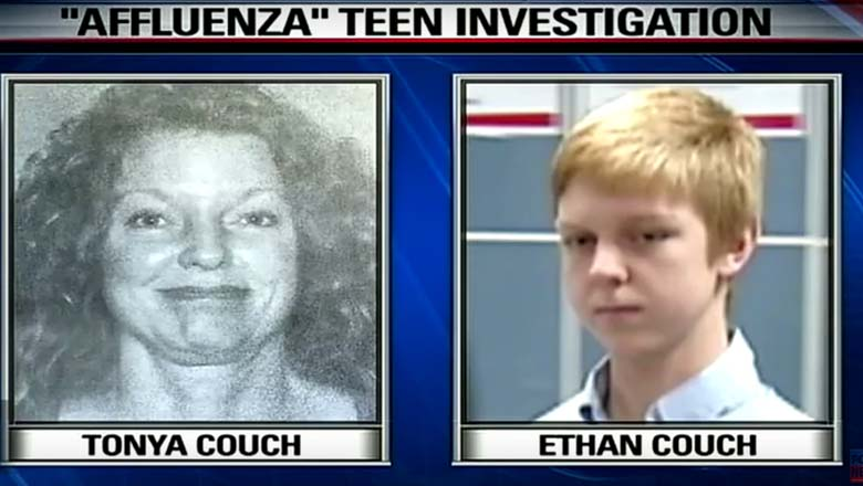 Tonya Couch, Ethan Couch's Mom
