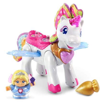 vtech twinkle the magical unicorn