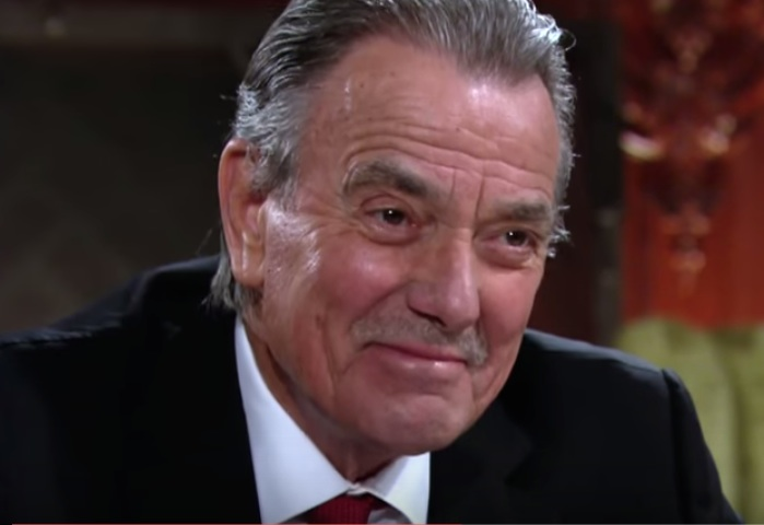The Young and the Restless Cast, The Young and the Restless Actors, Victor Newman Photo