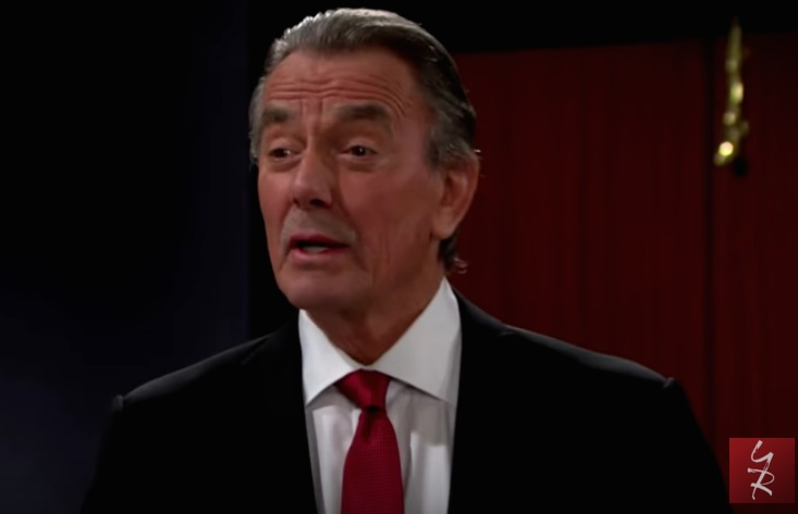 the young and the restless cast, the young and the restless actors, victor newman photos