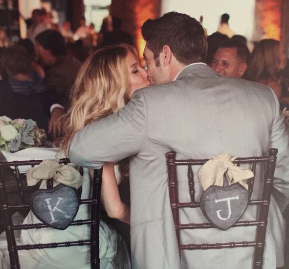 Jay Cutler Kristin Cavallari, Jay Cutler wife
