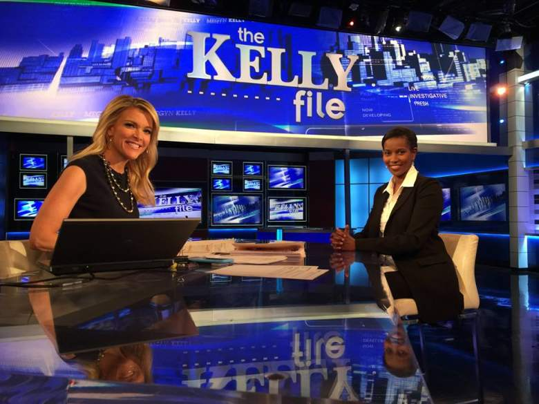 Megyn Kelly, The Kelly File, Megyn Kelly Fox News