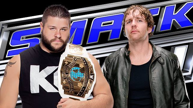 WWE Smackdown spoilers, WWE Smackdown results