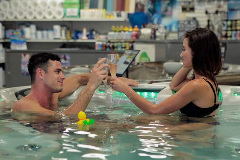 Caila Quinn The Bachelor