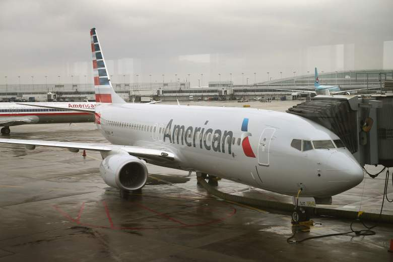 american airlines flights canceled