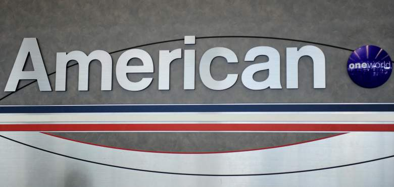 american airlines flight canceled