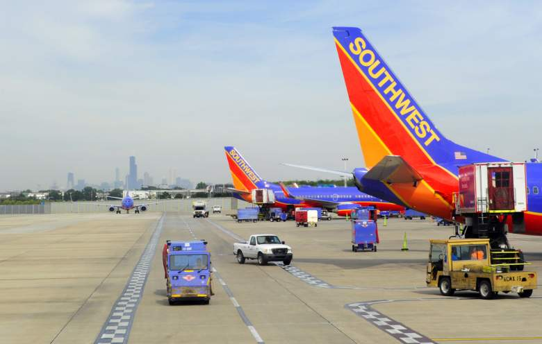 southwest airlines travel alerts