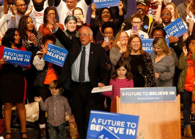 Bernie Sanders socialist, Bernie Sanders Denmark, Is Bernie Sanders a socialist?