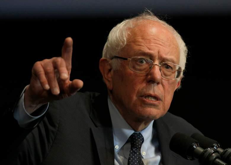 Bernie Sanders polls, Bernie Sanders Iowa, Bernie Sanders New Hampshire