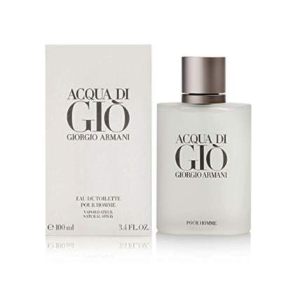 acqua di gio men's cologne