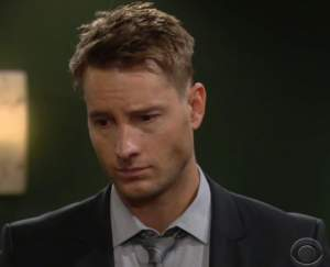 The Young and the Restless Cast, The Young and the Restless Actors, Adam Newman Photos, Justin Hartley Photos