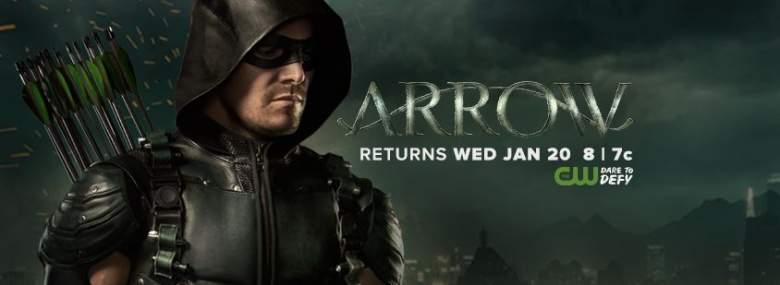 Arrow spoilers, Arrow return, Arrow season 4 spoilers
