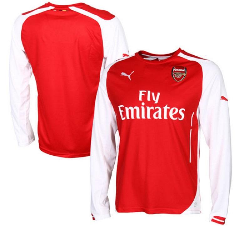 arsenal fc gear jerseys