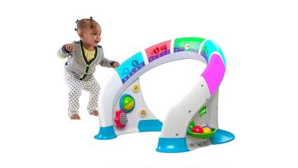 baby playspace