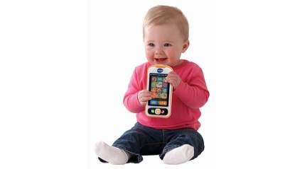 baby toy phones