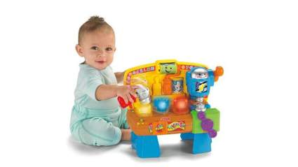 baby toys light up