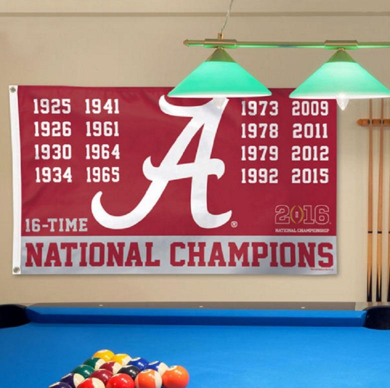 alabama crimson tide national champions apparel